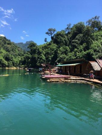 Khao Sok National Park: Great outdoors Khao Sok