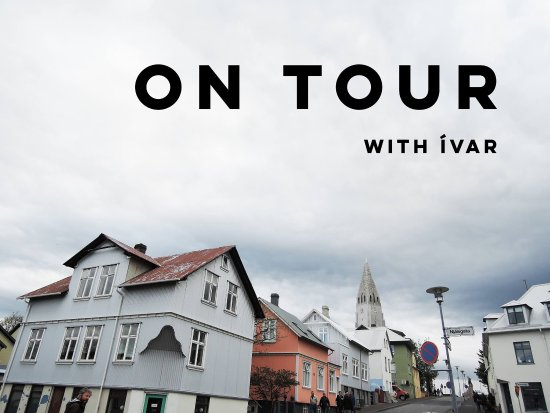 On Tour With Ivar