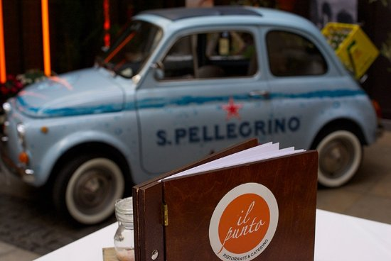 Il Punto : THE BABY OF OUR FAMILY - THE FIAT 500 1968