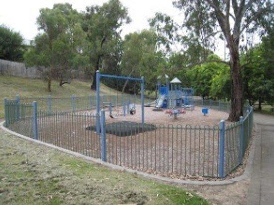 Kalparrin gardens