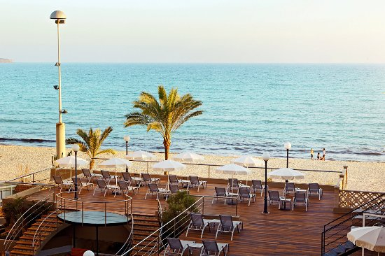 Sunprime Palma Beach Resort And Spa Recensioner Tripadvisor