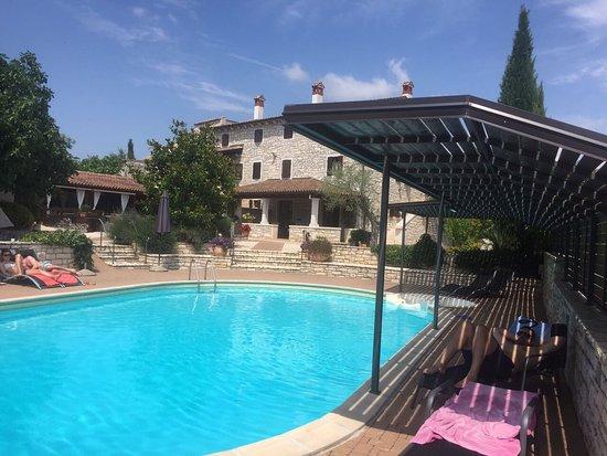 Kanfanar, Kroatien: Aparthotel Katalyma 828