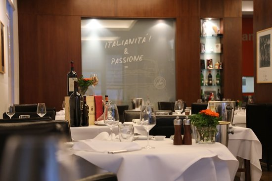 Il Punto : ITALIANITÁ & PASSIONE - PART OF OUR VALUES AND MOTTO