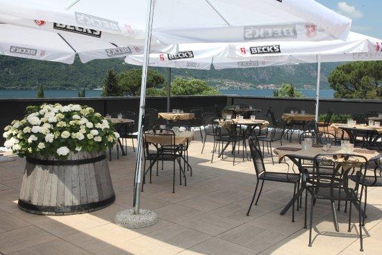 La Terrazza Sul Lago Abbadia Lariana Restaurant Reviews Phone