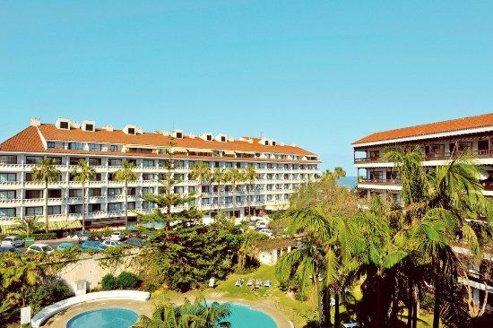 Smartline teide mar updated 2018 hotel reviews price comparison tenerife puerto de la cruz - Hotel teide mar puerto de la cruz ...