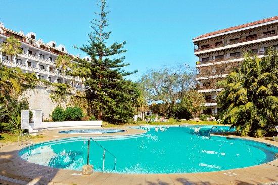 Smartline teide mar updated 2018 hotel reviews price comparison puerto de la cruz spain - Hotel teide mar puerto de la cruz ...