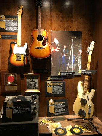 Musicians Hall of Fame and Museum: photo1.jpg