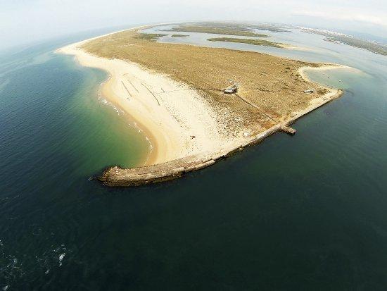Ilha Deserta - Hop On Hop Off Islands Faro