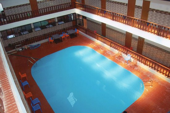 Hotel wilson updated 2017 reviews price comparison and Hotels in velankanni with swimming pool