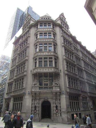 Edificio Bunge y Born