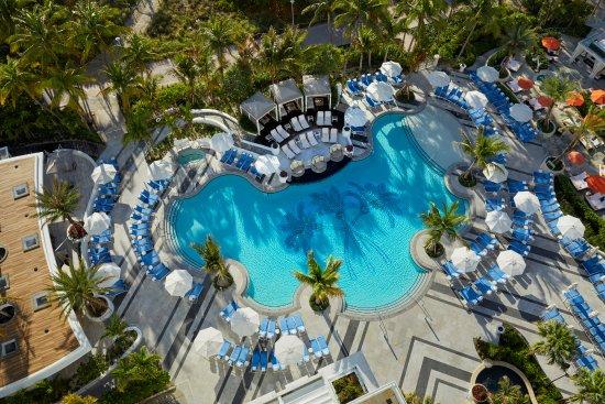 Loews Miami Beach Hotel Updated 2018 Prices Reviews Fl Tripadvisor