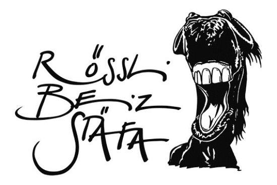 Rössli Beiz Stäfa Logo