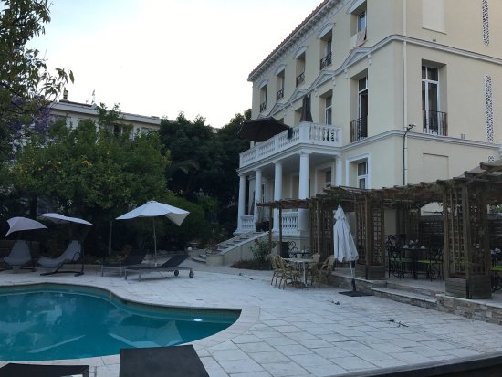 Armenonville Hotel: photo4.jpg