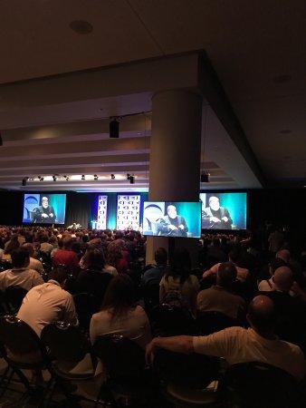 Jacob Javits Convention Center : Steve Wozniak