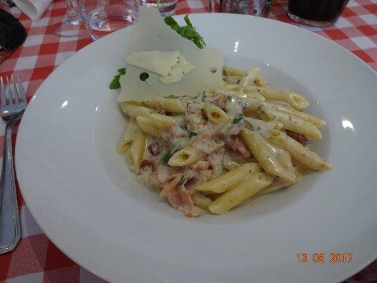 Spaghetteria La Perla-billede