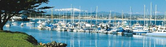 Monterey Peninsula Inn-bild