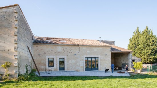 Château ARBO