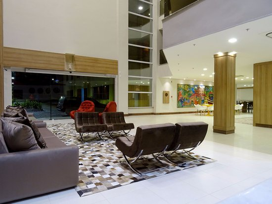 Bristol Manaus Airport Hotel