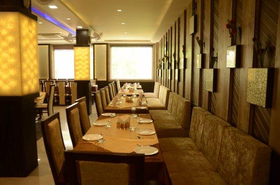 Interior - Picture of Hotel Galaxy, Mathura - Tripadvisor