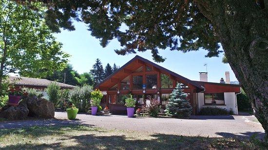VVF Villages Saint-Bonnet-en-Champsaur Image