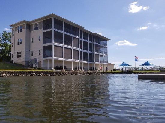 Robin S Resort Osage Beach Missouri