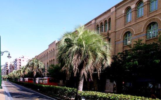 Colegio Escuelas Pias
