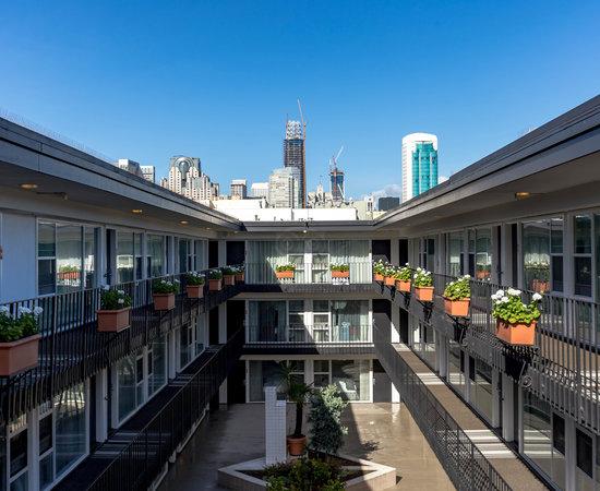 Americania Hotel 189 3 2 Updated 2018 Prices Reviews San Francisco Ca Tripadvisor