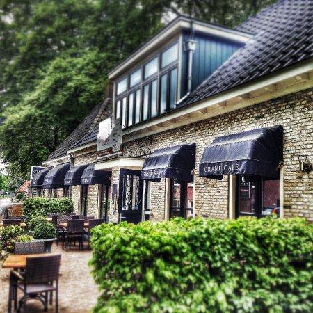 Oosterwolde, Ολλανδία: Het Hof van Oldeberkoop