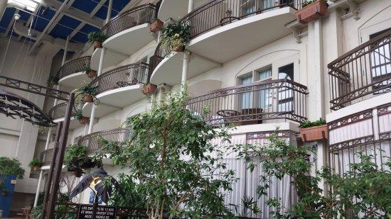 Hotel L'Oiseliere - Levis รูปภาพ