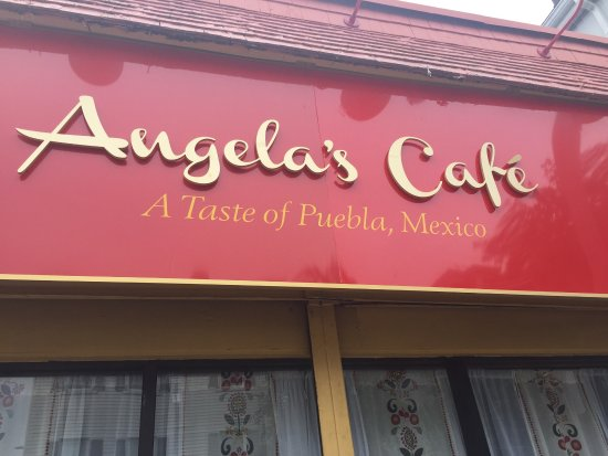 Angela S Cafe Boston