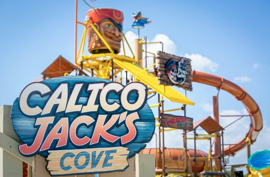 Powells Point, Caroline du Nord : Calico Jack's Cove- our interactive play area for kids and adults!