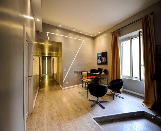 Empire Hotel Rome Tripadvisor