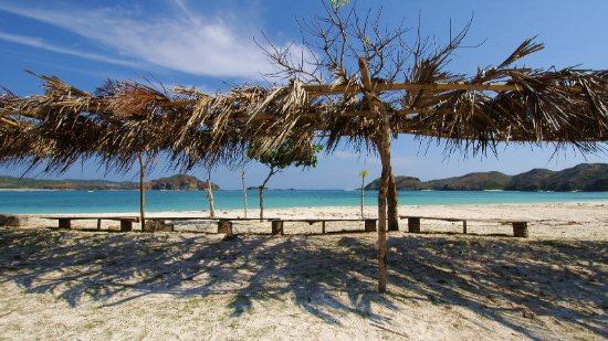 Lombok Indah Tour - Day Tours