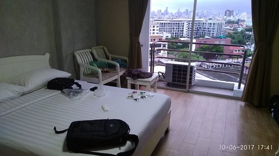 Watana Hotel, Hotel reviews and Room rates - trip.com