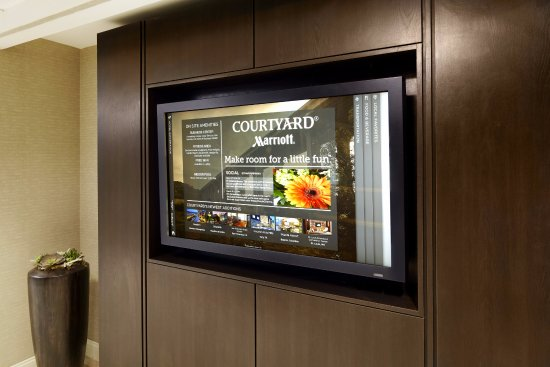 State College, PA: GoBoard® & Boarding Pass Station