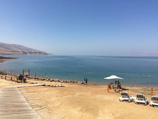 photo2 jpg picture of holiday inn resort dead sea sweimah rh tripadvisor com where is the dead sea located on a world map