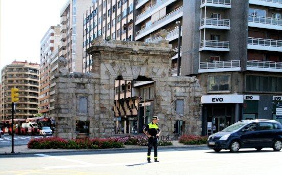 Puerta del Carmen Foto