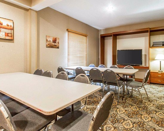 Quality Inn And Suites Benton Draffenville 80 8 5 Updated