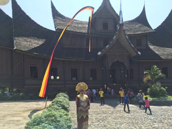 Batusangkar, Indonesia: photo1.jpg