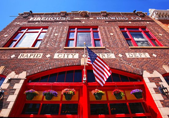 Historic Firehouse Brewing Co.