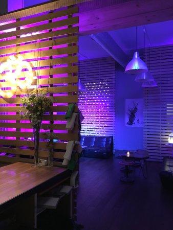 Pittsfield, MA: Methuselah Bar and lounge
