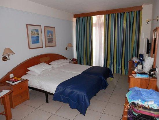 호텔 산타나 사진