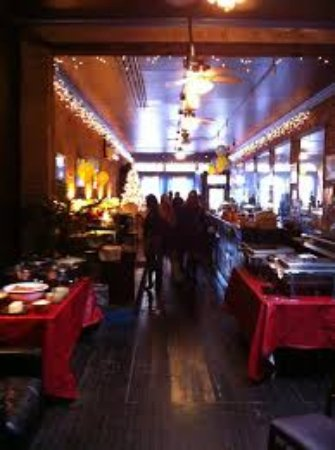 Beacon, Estado de Nueva York: full catered private parties available