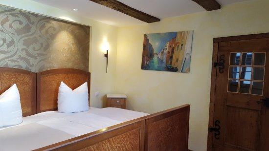 Hannoversch Munden, Germany: Fachwerk-Hotel Eisenbart