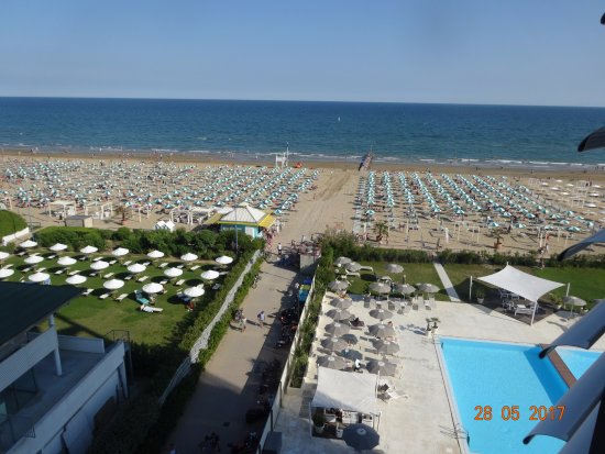 Hotel Jesolo Adriatic Palace