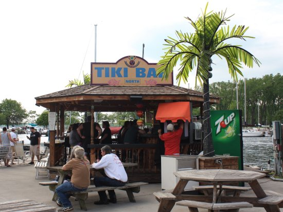 Tiki Bar North