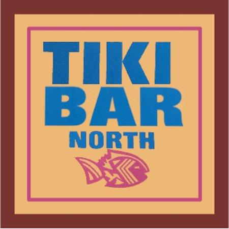 Tiki Bar North: Logo