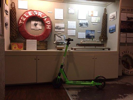Edmonds, Waszyngton: Nautical history