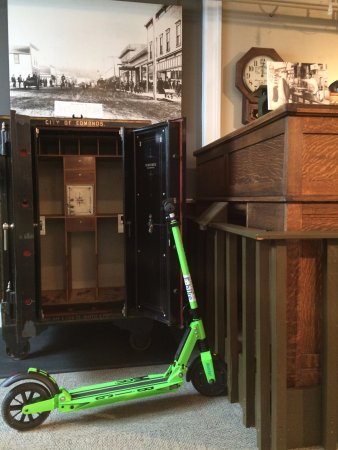 Edmonds, WA: Safe history
