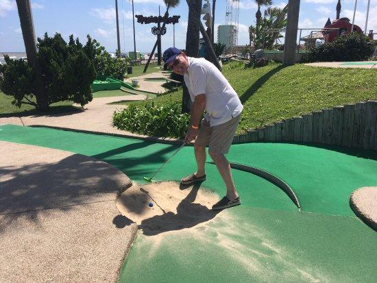 Magic Carpet Golf: photo1.jpg